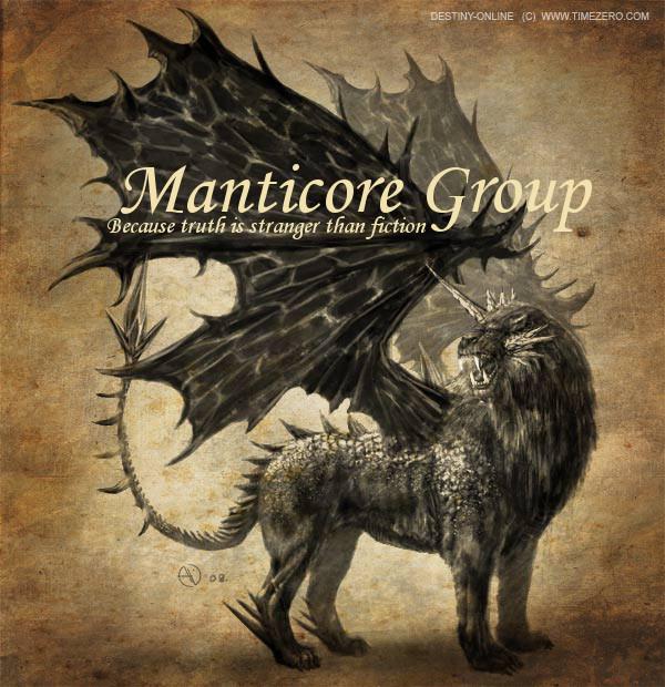 manticore group